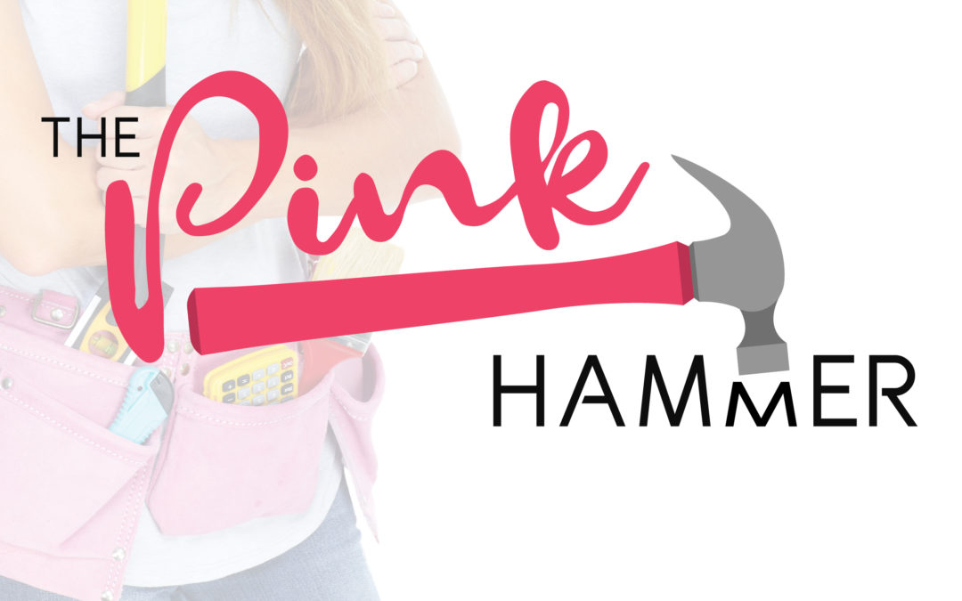 Pink Hammer in Bay Waka
