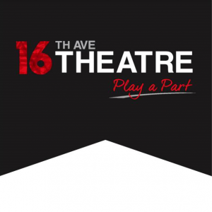 16th Ave Theatre Logo